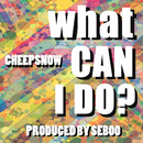 WHAT CAN I DO? (feat. DJ SEBASTIEN a.k.a SEBOO)/CheepSnow