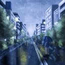雨音に/Honolulu zombie streets