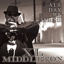 ALL DAY WE SMASH/XL Middleton