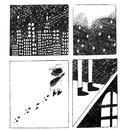雪夜物語/BimBomBam楽団