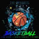 Basketball (The Remixes) [feat. Marta Sanchez & Flo Rida]/Jean Marie