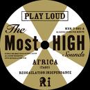 Africa (Tabu)/Reggaelation Independance