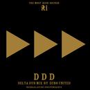 DDD (Delta take1 Dub Mix) [feat. Echo United]/Reggaelation Independance