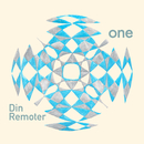 one/DIN REMOTER