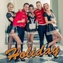 Holiday (Remixes)/Crystal Lake & Mirami