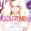 ANYTIME [feat. Flo Rida]/Courtney