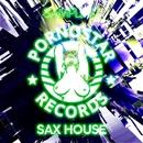 SAMPLING SAX HOUSE/Various Artists