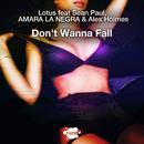 Don't Wanna Fall/Lotus
