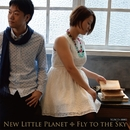 Fly to the Sky/New Little Planet
