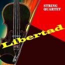 弦楽四重奏曲「Libertad」/T-Bahn
