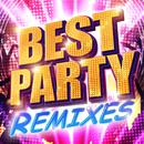 BEST PARTY REMIXES/WAVY'S