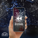 雪の夜/RYOTARO