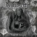 Edge Of Insanity/Nuric Acid