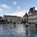Rue de Paris, Temps de Pluie/川本悠自