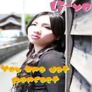 You are not perfect/Li-yo