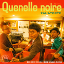 Quenelle noire/ザッハトルテ