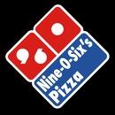 Nine-O-Six's Pizza/906 / Nine-O-Six