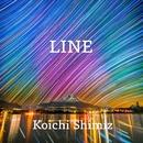 LINE/清水洸壱