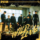 WILD LOVE/UP10TION