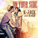 ON YOUR SIDE (feat. SiSY)/K-JACK