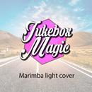 雰囲気♪ マリンバ・ライト・カバー -Best Chill Hop Hits USA, Vol.1/Jukebox ☆☆☆ MAGIC