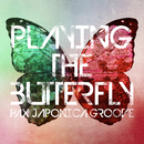 Playing the butterfly/PAX JAPONICA GROOVE