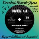 MASH DEM DOWN/Al Campbell