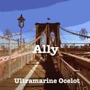 Ally/Ultramarine Ocelot