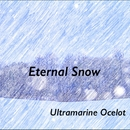 Eternal Snow/Ultramarine Ocelot