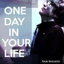 One Day In Your Life/増本直樹