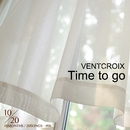 Time to go/VENTCROIX