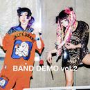 BAND DEMO vol.2/おやすみホログラム