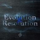 Evolution × Resolution/Bullet of FLASH