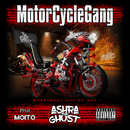 MotorCycle Gang/ASHRA THE GHOST