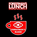 FORESTMAN'S BLOOD/FORESTMAN'S LUNCH