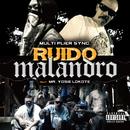 Ruido Malandro (feat. Mr. Yosie Lokote)/Multi Plier Sync.