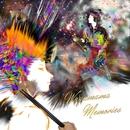 Wagamama Memories/MT-SUZUKI & 吾輩はウニである、