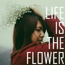 Life is the flower/TKS