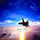 Super Blue (feat. KURO)/code993