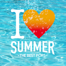 I LOVE SUMMER -THE BEST POPS-/SME Project