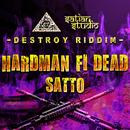 HARDMAN FI DEAD/SATTO