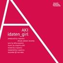 idaten girl/AKI