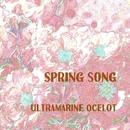 Spring Song/Ultramarine Ocelot