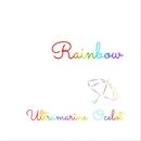 Rainbow/Ultramarine Ocelot