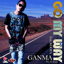 GO MY WAY (feat. KOOPA)/GANMA