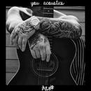 you... acoustics/武井勇輝