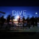 Dive us/ワールド・トレイン