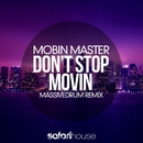 Don't Stop Movin (Massivedrum Remix)/Mobin Master