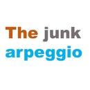 The junk arpeggio/The junk guitar boy