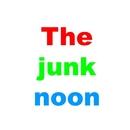 The junk noon/The junk guitar boy